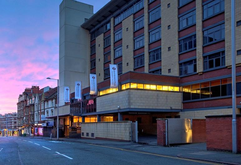 Best Western Plus Nottingham City Centre, Nottingham, Exterior