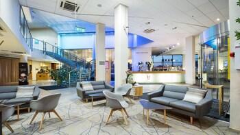Foto di Hestia Hotel Europa a Tallinn