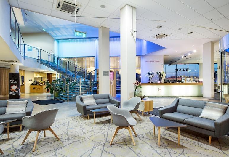 Hestia Hotel Europa, Tallinna, Aulatila