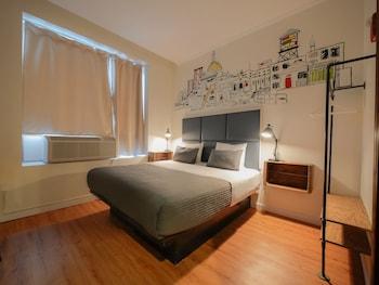 Bilde av CITY ROOMS NYC - Soho i New York