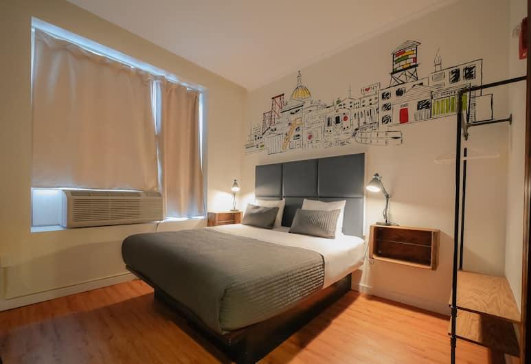 سيتي رومز نيويورك - سوهو, نيويورك