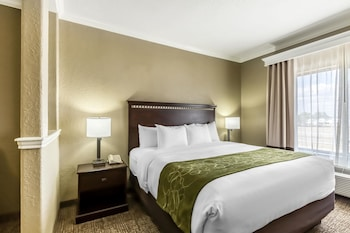 Picture of Comfort Suites Houston IAH Airport - Beltway 8 in Houston