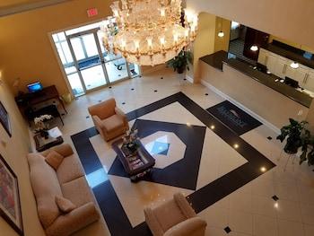 Naktsmītnes Baymont Inn and Suites Marrero attēls vietā Marrero