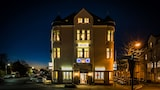 Book this In-room accessibility Hotel in Ratingen