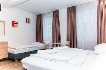 Fotografia hotela (City Hotel Storch) v meste Kolín