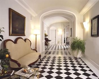 Foto van Residence Hilda in Florence