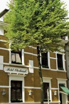 Bild vom Hotel Villa Oberkassel in Düsseldorf