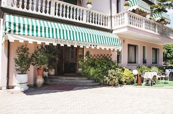 Foto van Hotel Villa Serena in Mestre
