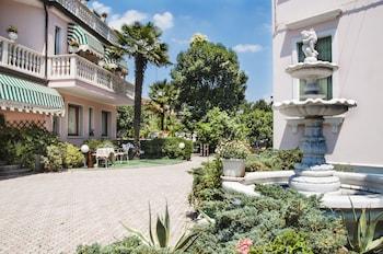 Nuotrauka: Hotel Villa Serena, Mestre