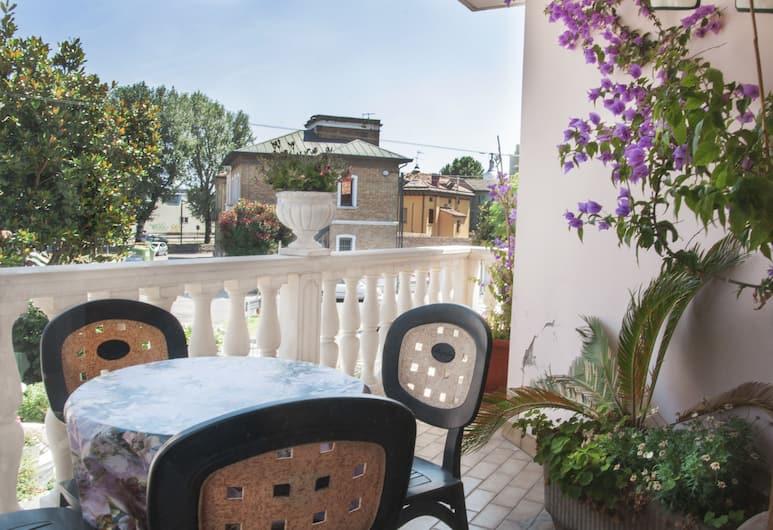 Hotel Villa Serena, Mestre, Terassi/patio