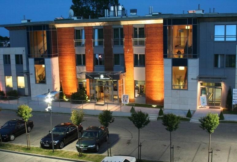 Hotel Kuracyjny, Gdynia
