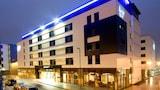 Sélectionnez cet hôtel quartier  Brighton, Royaume-Uni (réservation en ligne)