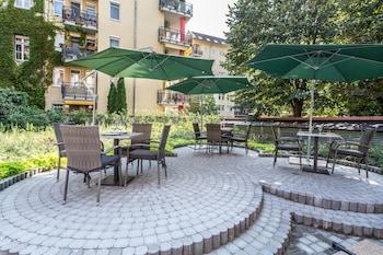 布達佩斯科文布達佩斯飯店 - 科文棟的相片