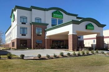 Picture of Wingate By Wyndham Abilene in Abilene
