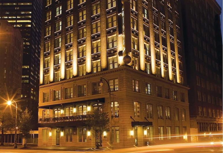 Ellis Hotel, Atlanta, A Tribute Portfolio Hotel by Marriott, Atlanta