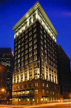 Picture of The Ellis Hotel on Peachtree in Atlanta