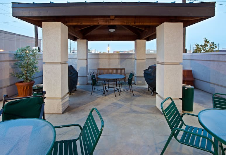 Staybridge Suites Indianapolis Downtown - Convention Center, Indianapolis, Balkong