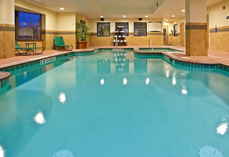 Staybridge Suites Indianapolis Downtown - Convention Center, Indianapolis, Hồ bơi