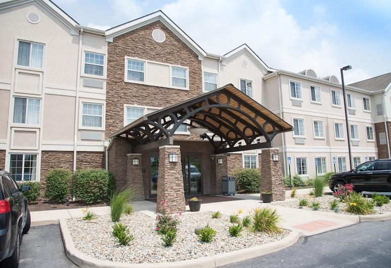 Staybridge Suites Fort Wayne, Fort Wayne