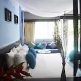 Superior Double Room, 1 Double Bed, Beach View - Guest Room