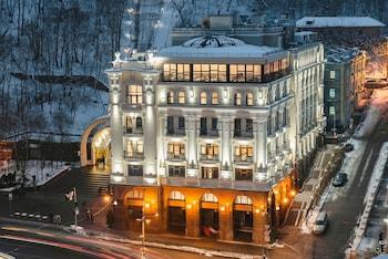 Foto van Riviera House in Kiev