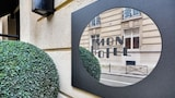 Picture of MonHotel Lounge & Spa in Paris