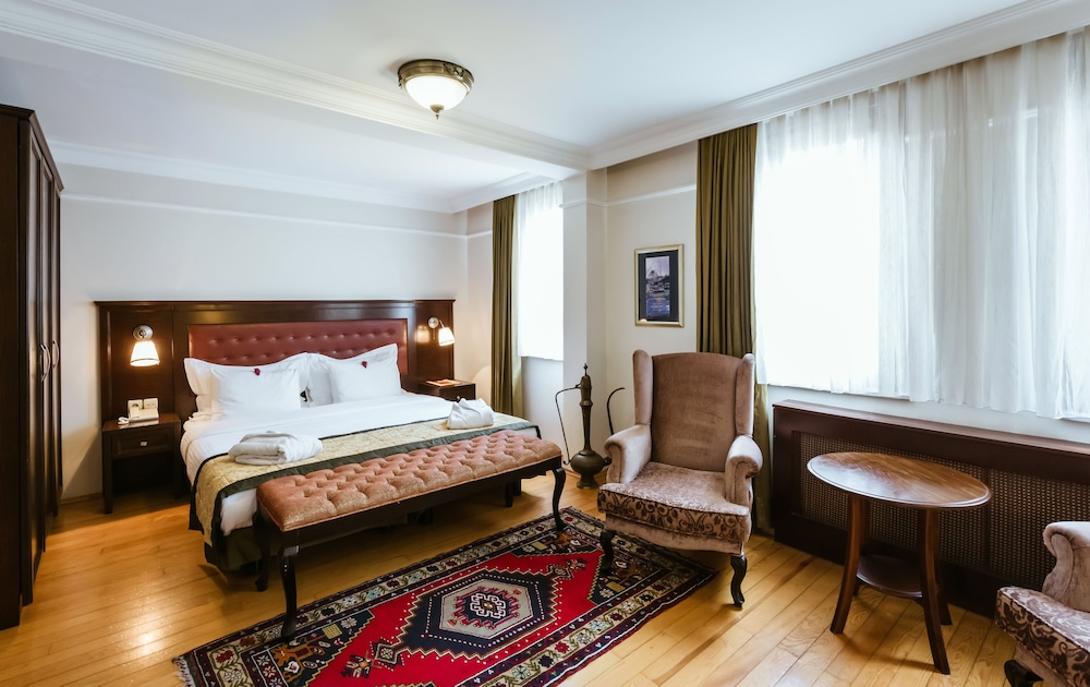 Tria Hotel - Special Class, Istanbul
