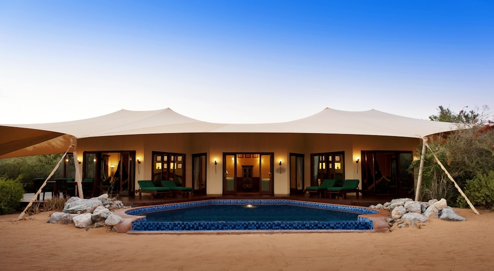 Al Maha, A Luxury Collection Desert Resort & Spa, Dubai, Murqquab, Gjesterom