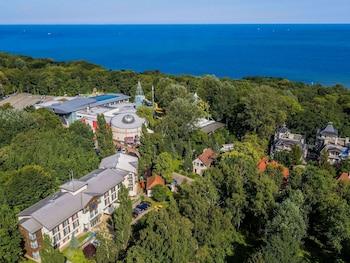 Picture of Hotel Aqua Sopot Family & Friends  in Sopot