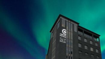 Fotografia hotela (CenterHotel Arnarhvoll) v meste Reykjavík