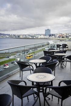 Slika: Center Hotels Arnarhvoll ‒ Reykjavik