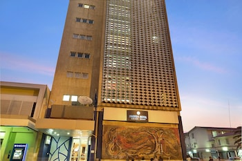 Picture of Protea Hotel by Marriott Lusaka Cairo Road in Lusaka