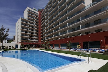 Choose This 3 Star Hotel In Benalmadena