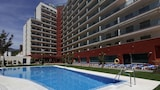 Choose This Three Star Hotel In Benalmadena