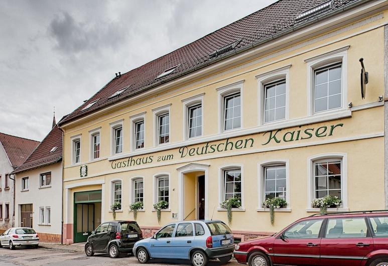 Hotel Deutscher Kaiser, Heidelberg