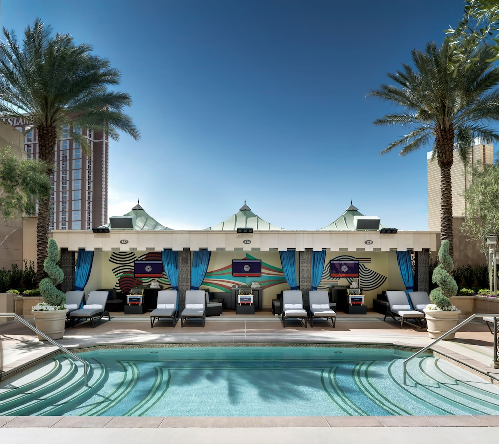 Book The Palazzo at The Venetian in Las Vegas | Hotels.com
