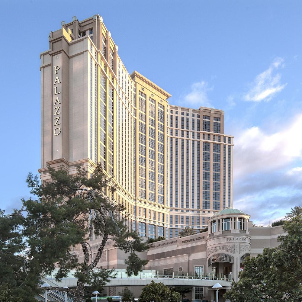 The Palazzo Las Vegas, Las Vegas