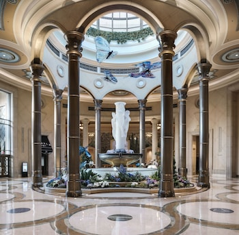 Nuotrauka: The Palazzo at The Venetian, Las Vegasas