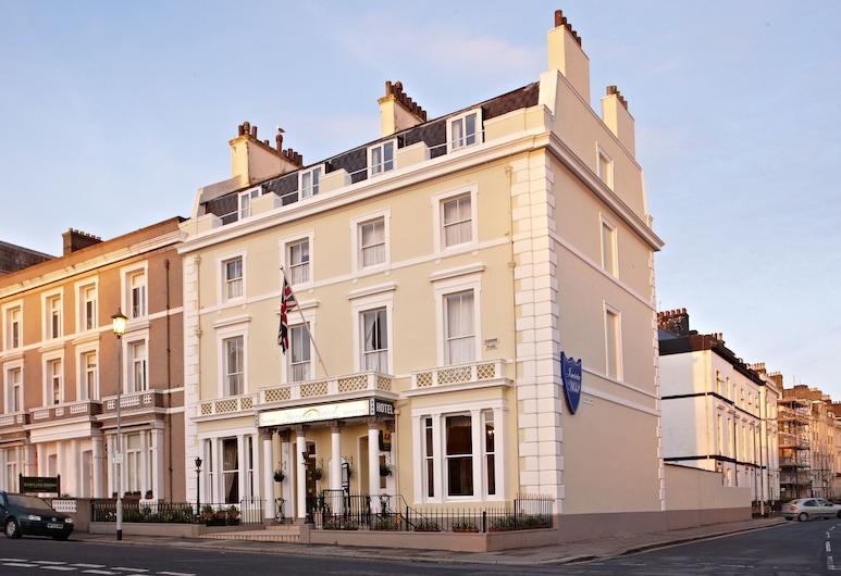Invicta Hotel, Plymouth
