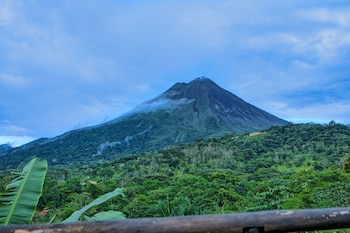 Bild vom Mountain Paradise Hotel in La Fortuna