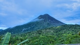 Choose This Romantic Hotel in La Fortuna -  - Online Room Reservations