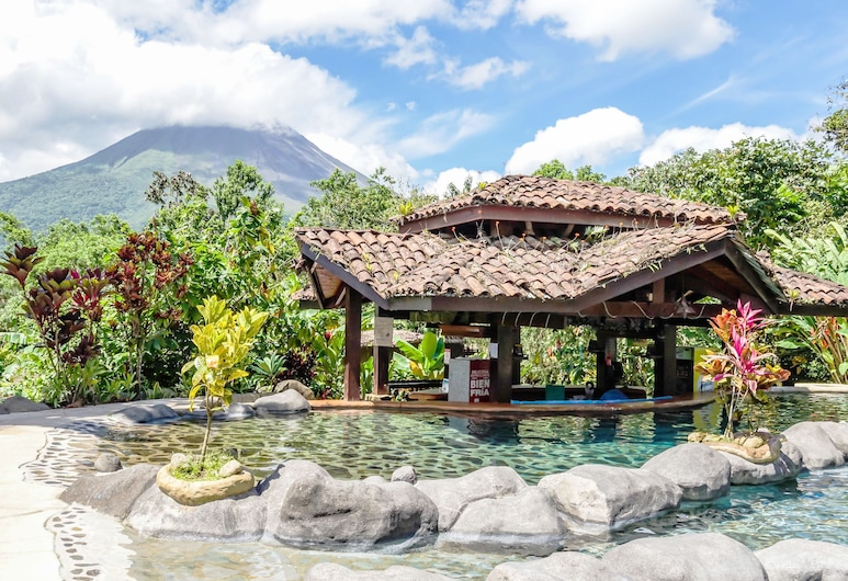 Mountain Paradise Wellness & Spa, La Fortuna