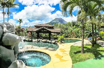 Picture of Mountain Paradise Wellness & Spa in La Fortuna