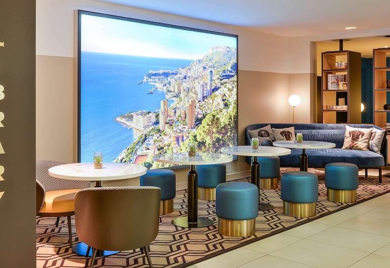Aparthotel Adagio Monaco Monte Cristo, Beausoleil