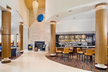 大西洋城大西洋城海灘區萬怡飯店的相片
