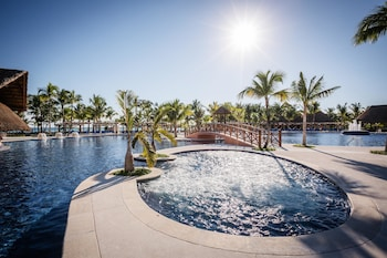 Picture of Barcelo Maya Caribe - All Inclusive in Xpu-Ha