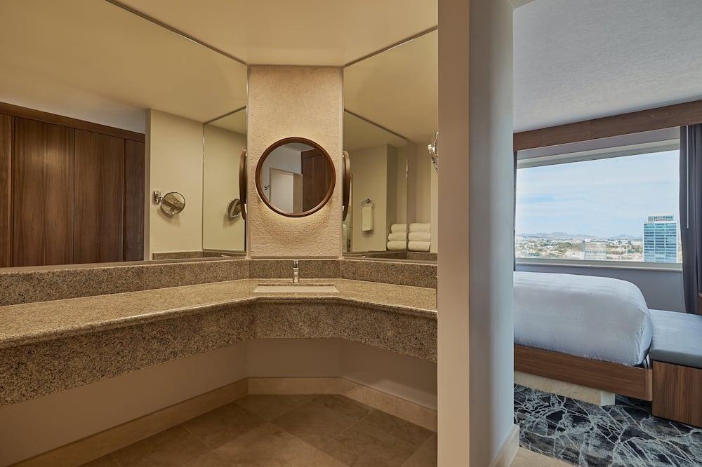 Господарський номер люкс - Ванна кімната