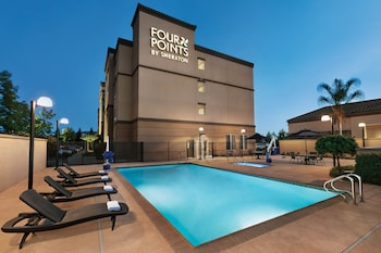 Picture of Four Points by Sheraton Sacramento International Airport in Sacramento