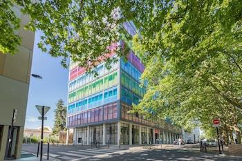Foto di Appart'City Bordeaux Centre a Bordeaux
