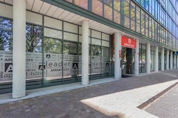 Picture of Appart'City Bordeaux Centre in Bordeaux